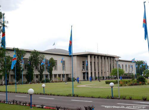 RDC : Guylain Nyembo, nouveau directeur de cabinet de Félix Tshisekedi
