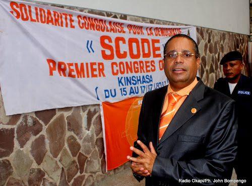 RDC : Jean-Claude Muyambo porte plainte contre l'ancien chef de l'ANR, Kalev Mutond