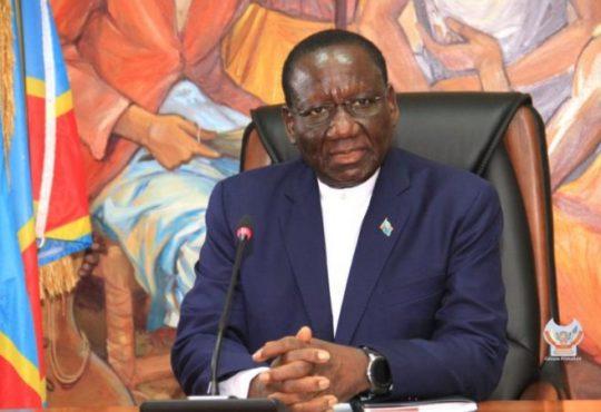 RDC : Motion de défiance, «Le Premier ministre ne répondra pas à la convocation du Bureau d'âge»