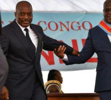 RDC :  Tshisekedi, deux ans de pouvoir et de crises