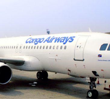 RDC: la compagnie Congo Airways va doubler sa flotte d'Embraer