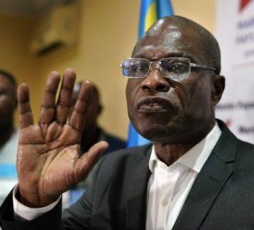 RDCongo: Fayulu appelle Katumbi et Bemba à démissionner de Lamuka