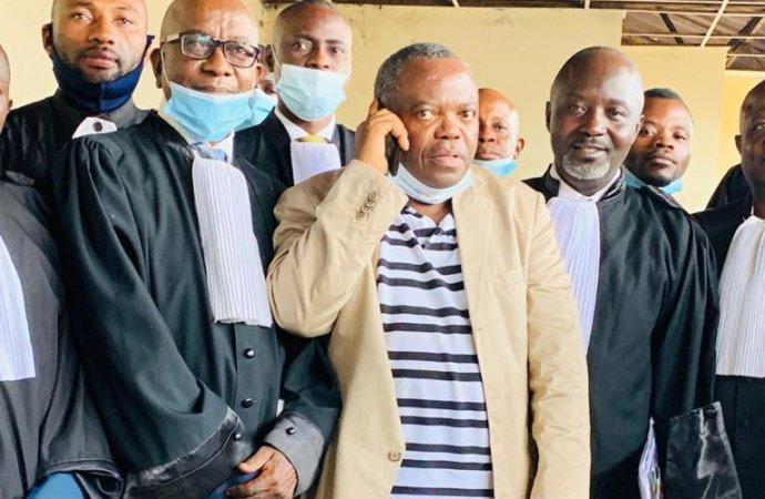RDCongo: tensions au Katanga: frottements ethniques et manipulation politique (vidéos)