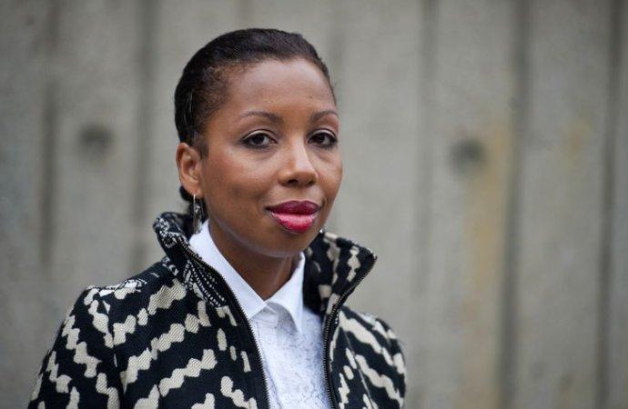 Rentrée littéraire: le grand retour de Marie NDiaye