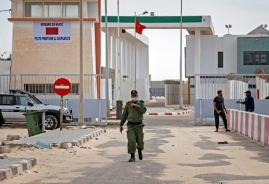 Sahara occidental: le Polisario promet «l'escalade» avec le Maroc