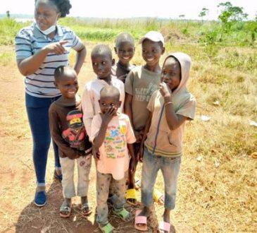 Sud-Ubangi : plus de 10 000 réfugiés centrafricains affluent massivement à Zongo