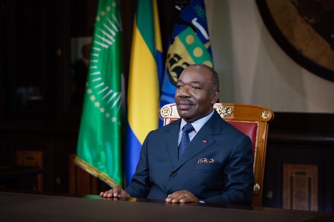 Voeux 2021: Discours à la Nation de Son Excellence Ali Bongo Ondimba Président de la République, Chef de l'État.