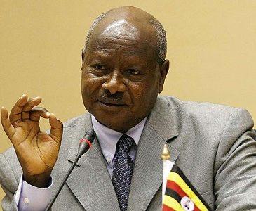 Présidentielle en Ouganda : le président Yoweri Museveni réélu pour un sixième mandat