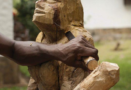 Appel à projets : Une cagnotte de 113 millions pour les artisans du Gabon