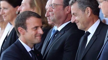La France traînée dans la guerre contre la Résistance par une Macronie «mercenarisée»?