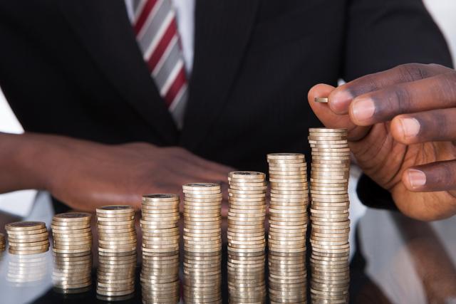 INFOGRAPHIE : La dette publique du Gabon a augmenté de 5137 milliards de francs entre 2010 et 2020