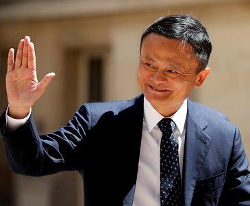 Chine : Jack Ma, le fondateur d'Alibaba disparu depuis octobre 2020, réapparaît en public