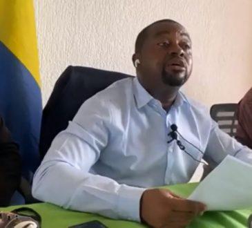 Gabon | Politique | La 3e Voie : Déclaration de Gérard Ella Nguema sur l'état des lieux de l'économie
