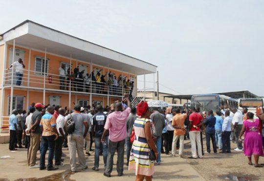 Gabon : La masse salariale a atteint 487 milliards de francs à fin septembre 2020