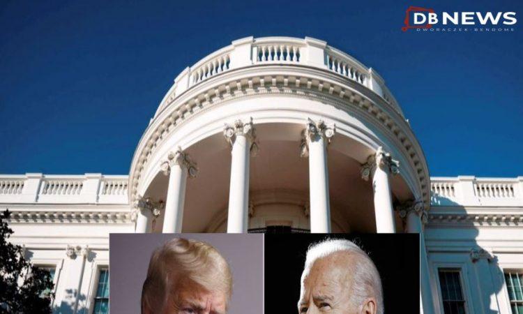 Les transitions mouvementées dans l'histoire des États-Unis d'Amérique !