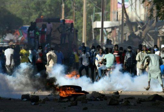 CONTESTATION DES RESULTATS DE LA PRESIDENTIELLE AU NIGER : Mahamane Ousmane, mauvais perdant ?