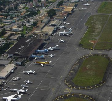 Sûreté de l'aviation civile au Gabon : L'OACI va réaliser un audit