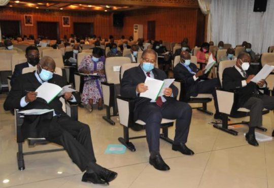 [Analyse] Gabon : Les cinq critères retenus par Ali Bongo Ondimba pour sélectionner les 15 sénateurs nommés