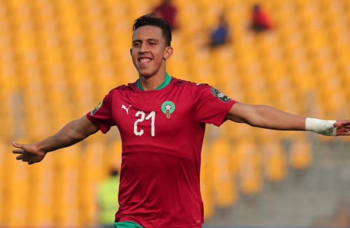 CHAN2021 – LeMarocet la Guinée dans le dernier carré du Championnat d'Afrique des Nations