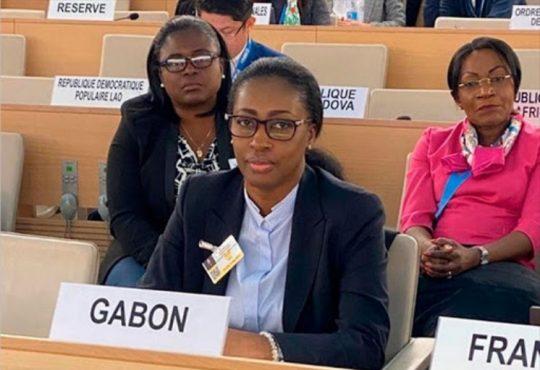 Conseil des droits de l'Homme des Nations unies:Le Gabon entend jouer sa partition à fond