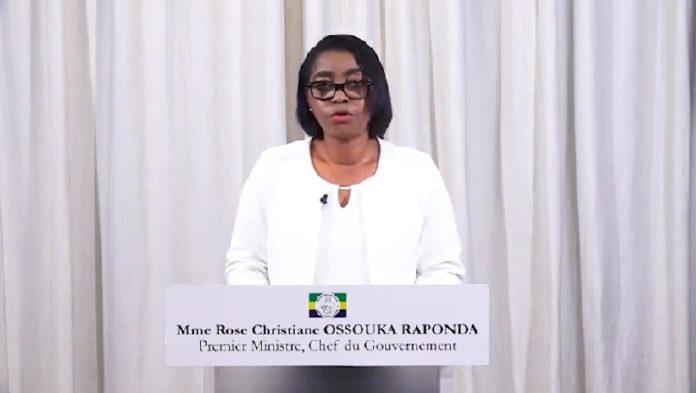 Covid-19 au Gabon : Un allègement possible des mesures dès le mois de mars
