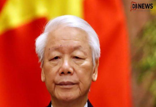 Vietnam : Nguyen Phu Trong réélu pour un 3ème mandat à la tête du Parti communiste