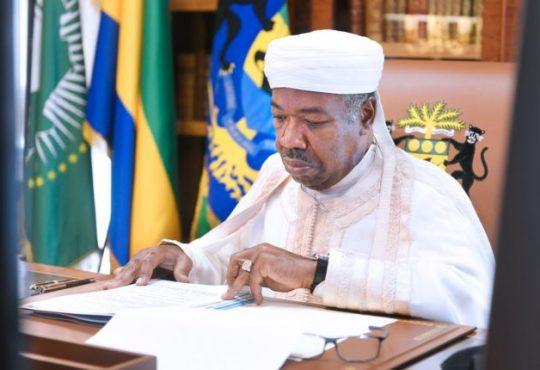 Gabon : Compétence, parité et jeunesse comme principaux critères pris en compte par Ali Bongo Ondimba pour nommer 15 sénateurs (liste complète)