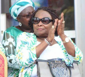 Gabon : Décès de la sénatrice Philomène Ogoula