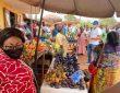 Gabon : Rare député à se démener pour sensibiliser les populations contre les dangers de la Covid-19, Alexandre Awassi omniprésent sur le terrain réel comme virtuel