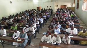 Kadiolo : La fraude et la fuite des sujets d'examen au centre des échanges