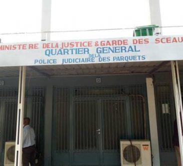 Kinshasa : « On m'en veut et je ne sais pourquoi », s'interroge Pierre Masudi, de la Police judiciaire
