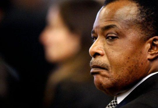LeCongo-Brazzaville a importé 500 tonnes d'armes d' Azerbaïdjan depuis 2015