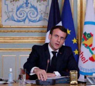 Macron ne diminue pas (encore) ses effectifs militaires au Sahel