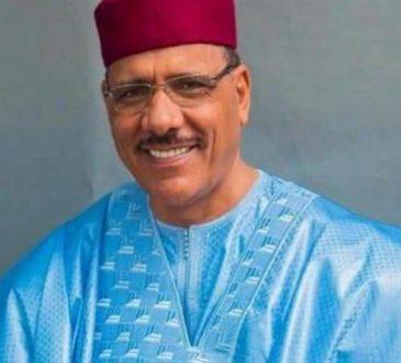 Niger:Mohamed Bazoum déclaré vainqueur