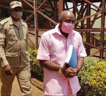 Paul Rusesabagina sera bien jugé au Rwanda, ce qu'il refuse