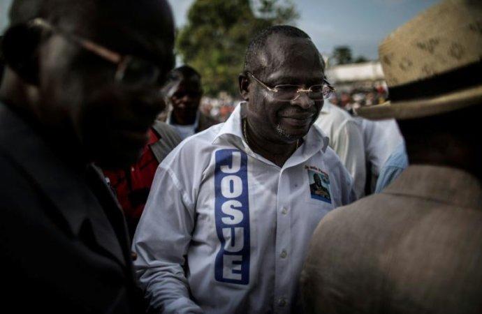 Présidentielle au Congo: Kolélas défie de nouveau Sassou et son «Etat policier»