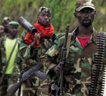 RDC: au moins 13 morts dans deux attaques attribuées aux combattants ADF à Beni