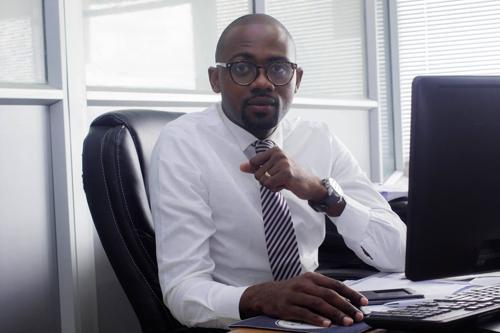 RDC : la jeunesse est prête pour relever le défi du développement national (Serge Onyumbe)