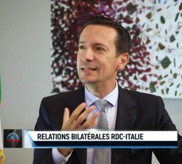 RDC: les déplacements des diplomates soumis à des nouvelles règles