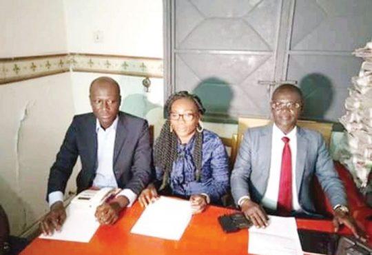 Suspendus par l'ANP de 7 parutions : L'Héritage et Le BELIER vont saisir toutes les chancelleries accréditées en Côte d'Ivoire