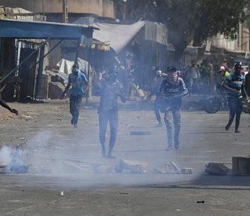 VIOLENCES POST-ELECTORALES AU NIGER : C'est la démocratie qui prend un coup