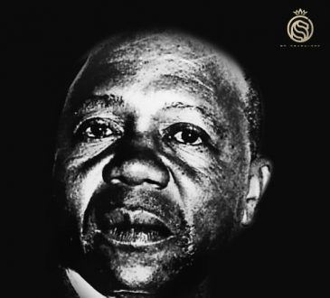 Souvenir : Joyeux anniversaire au Président Léon Gabriel Mba Minko !